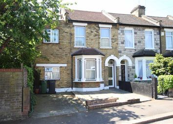 Thumbnail 4 bed terraced house for sale in Coopers Lane, London
