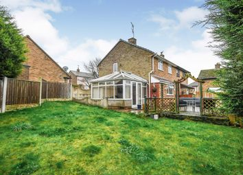 3 bed semi-detached house for sale in Lilac Close, Heath, Chesterfield S44