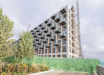 Thumbnail 1 bed flat for sale in Flagship Building, Royal Docks, London