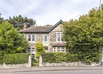 Thumbnail 7 bed detached house for sale in Priory Road, Knowle, Bristol