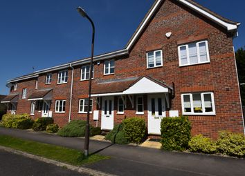 Thumbnail 3 bed terraced house for sale in Salisbury Close, Amersham
