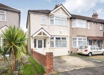 Thumbnail 3 bed property for sale in Tennyson Avenue, Motspur Park