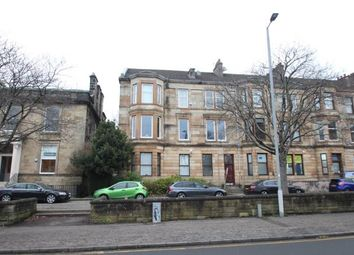 Thumbnail 3 bed flat for sale in Glasgow Road, Paisley, Renfrewshire, .