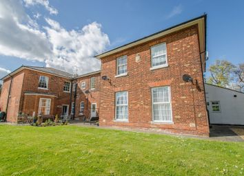 Thumbnail 1 bed flat for sale in Arlesey House, Church End, Arlesey, Bedfordshire