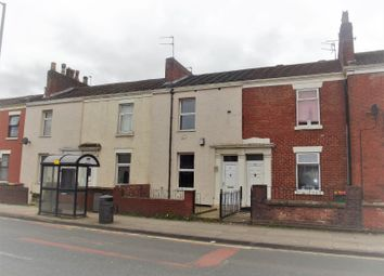 Thumbnail 2 bedroom terraced house to rent in Deepdale Road, Preston