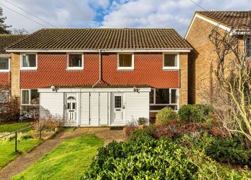 Thumbnail 3 bed semi-detached house to rent in Summerly Avenue, Reigate