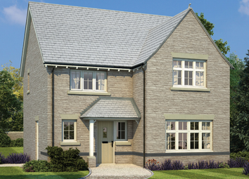 Thumbnail 4 bedroom detached house for sale in Mellior Park, Trevenson Road, Pool, Cornwall