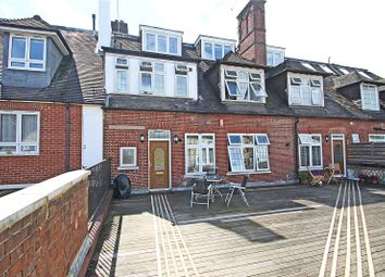Thumbnail 1 bed flat for sale in Birchwood Court, 109A Queens Road, Weybridge, Surrey
