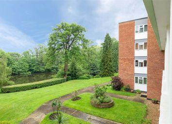 Thumbnail 1 bed detached house for sale in 32 Berkeley Court, Weybridge, Surrey