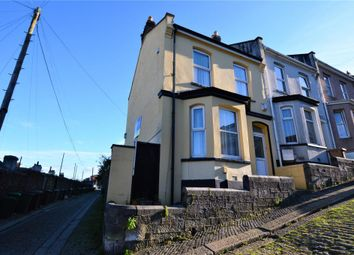 3 bed end terrace house for sale in Ryder Road, Plymouth, Devon PL2