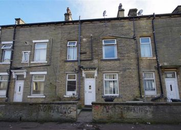 Thumbnail 2 bed terraced house for sale in Hammond Street, Halifax