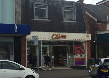 Thumbnail Retail premises to let in 364 Wimborne Road, Bournemouth