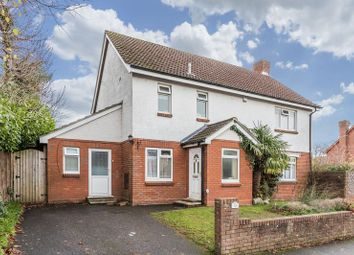 4 bed detached house for sale in Butterfield Road, Southampton SO16