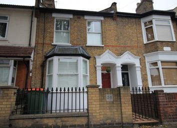Thumbnail 2 bedroom terraced house for sale in Geere Road, Stratford