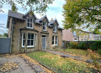 Thumbnail 3 bed detached house to rent in Wardie Road, Trinity, Edinburgh