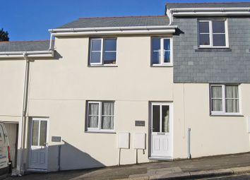 Thumbnail 2 bed terraced house to rent in Mitchell Hill, Truro