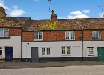 Thumbnail 2 bed terraced house for sale in Aylesbury Road, Cuddington, Aylesbury
