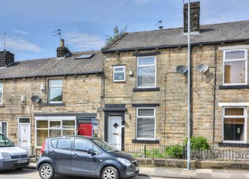 Thumbnail 4 bed terraced house for sale in Halifax Road, Littleborough