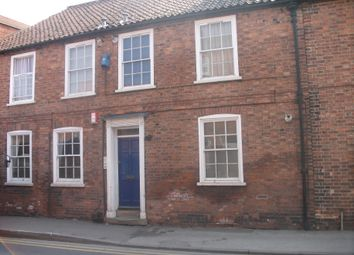 Thumbnail 1 bed flat to rent in Albert Street, Newark