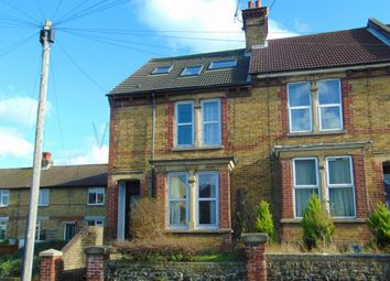 Thumbnail 5 bed terraced house for sale in Forbes Road, Faversham