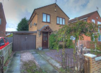 3 bed detached house for sale in Roman Drive, Nottingham NG6
