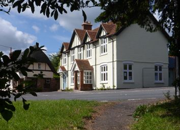 Thumbnail 3 bed property for sale in Longparish Road, Hurstbourne Priors, Whitchurch