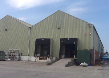 Thumbnail Retail premises to let in Unit 3/4 St Ivel Trade Park, Llanstephen Road, Johnstown, Carmarthen, Carmarthenshire