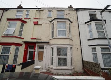 Thumbnail 5 bed flat for sale in Ferndale Terrace, Bridlington