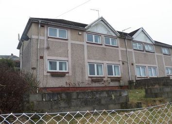 Thumbnail 3 bed semi-detached house to rent in Gors Avenue, Townhill, Swansea