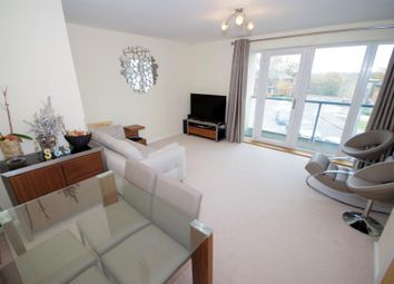 Thumbnail 2 bed flat to rent in Peacock Close, Mill Hill East