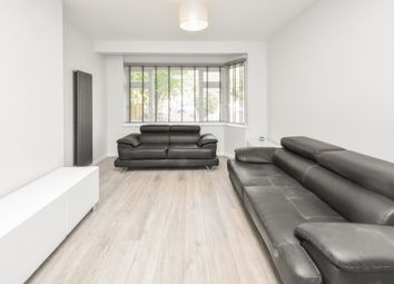 Thumbnail 2 bed maisonette to rent in Friern Park, North Finchley