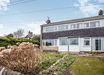 Thumbnail 3 bed terraced house for sale in Dalton Lane, Burton, Carnforth