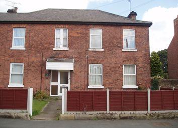 Thumbnail 1 bedroom flat to rent in Ings Lane, Arksey