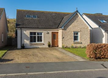 Thumbnail 4 bed detached house for sale in Birks View, Galashiels