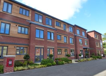 Thumbnail 1 bed flat for sale in King Edward Street, Ashbourne