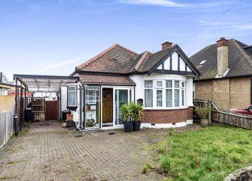 Thumbnail 2 bed detached bungalow for sale in Elmbridge Avenue, Berrylands, Surbiton