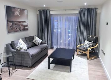 Thumbnail 2 bed flat for sale in Aerodrome Road, Colindale, London
