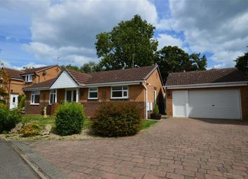 Thumbnail 3 bed detached bungalow for sale in Cheyne Garth, Hornsea, East Yorkshire