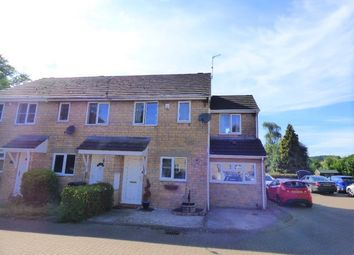 Thumbnail 3 bed end terrace house for sale in Carpenters Cottages, Clearwell