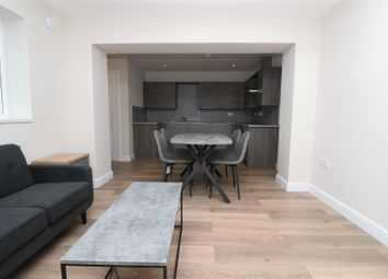 Thumbnail 1 bedroom flat to rent in Sutcliffe Avenue, Grimsby