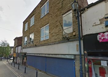 Thumbnail 1 bed property for sale in Daisy Hill, Dewsbury, West Yorkshire