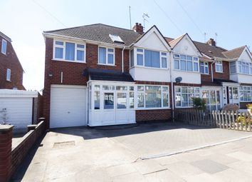 Thumbnail 5 bed end terrace house for sale in Kingsbury Road, Coundon, Coventry