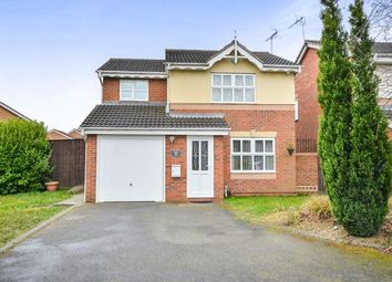 Thumbnail 3 bedroom detached house for sale in Mansfield Road, Sutton-In-Ashfield, Nottinghamshire, Notts