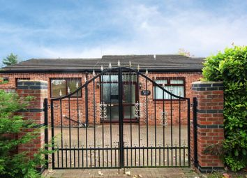Thumbnail 4 bed detached bungalow for sale in Rowan Avenue, Washington, Tyne And Wear