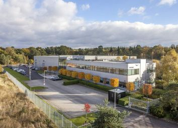 Thumbnail Office to let in R&D/Office/Warehouse HQ, Fleet