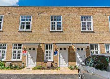 Thumbnail 2 bed cottage for sale in Spitfire Place, Upper Rissington, Cheltenham, Plot/Cottage 4103