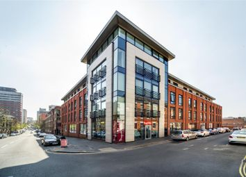 Thumbnail Studio for sale in Jq One, George Street, Birmingham
