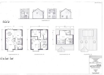 Thumbnail 4 bed detached house for sale in Church Road, Barling Magna, Southend-On-Sea, Essex