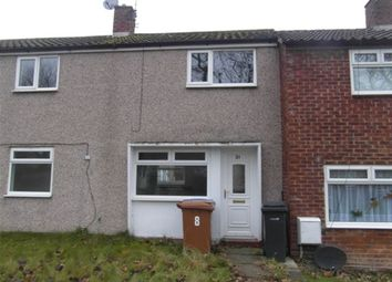 Thumbnail 2 bed terraced house to rent in Moule Close, Newton Aycliffe