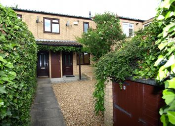 Thumbnail 1 bed maisonette for sale in South Eighth Street, Milton Keynes, Buckinghamshire